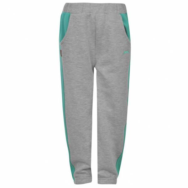 http://www.sportsdirect.com/slazenger-closed-hem-fleece-pants-infant-boys-325036?colcode=32503625